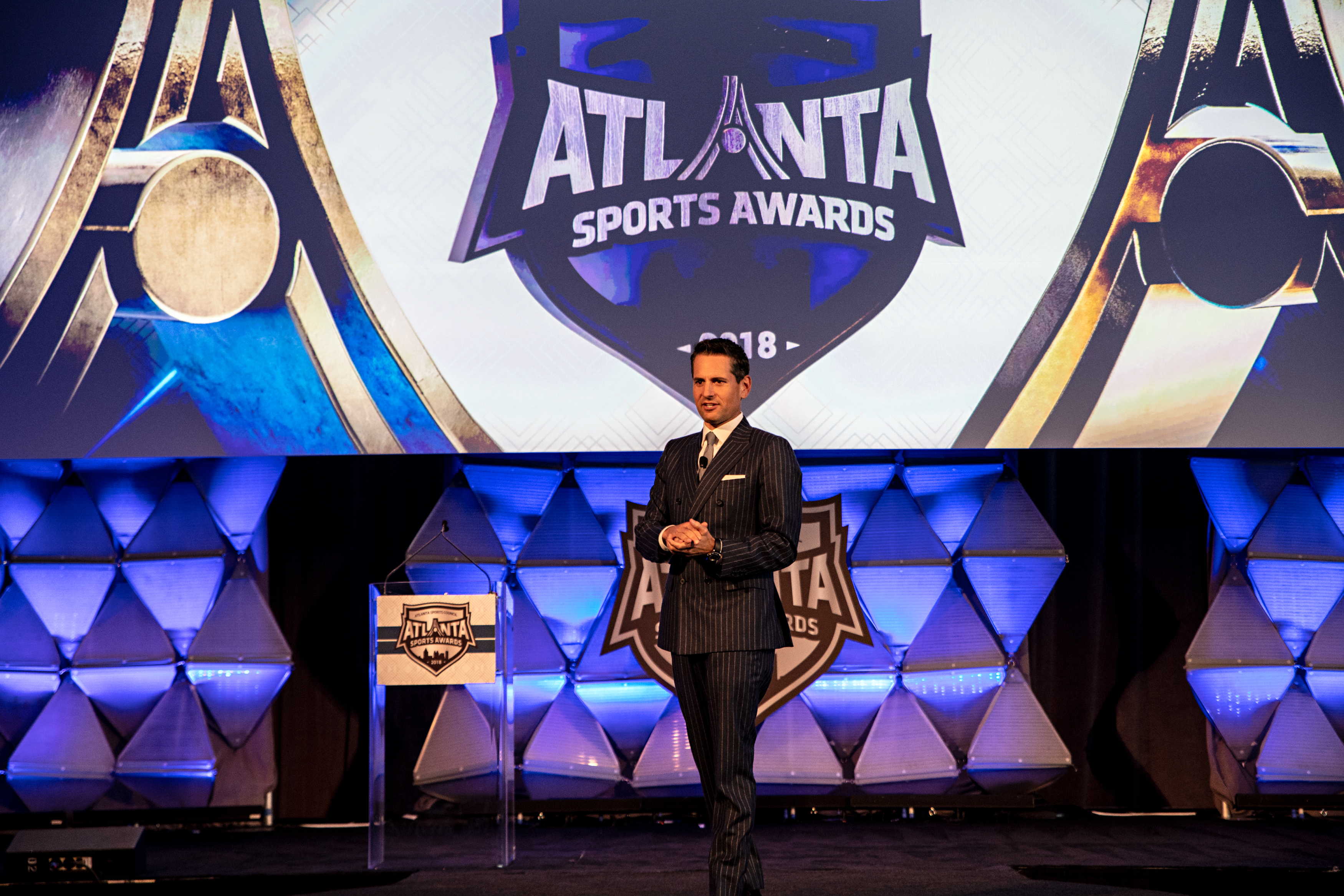 Atlanta Sports Awards 2018