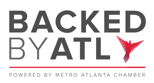Backed By ATL Businesses