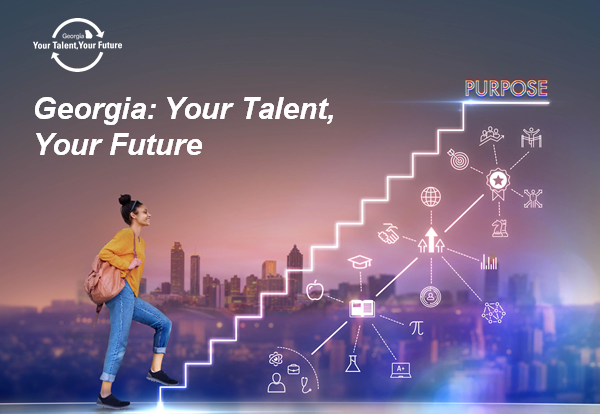 Your Talent Your Future 2 0 Reveals State Of Talent And