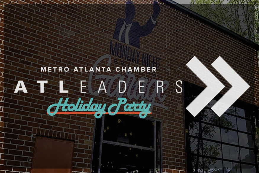 ATLeaders Holiday Party