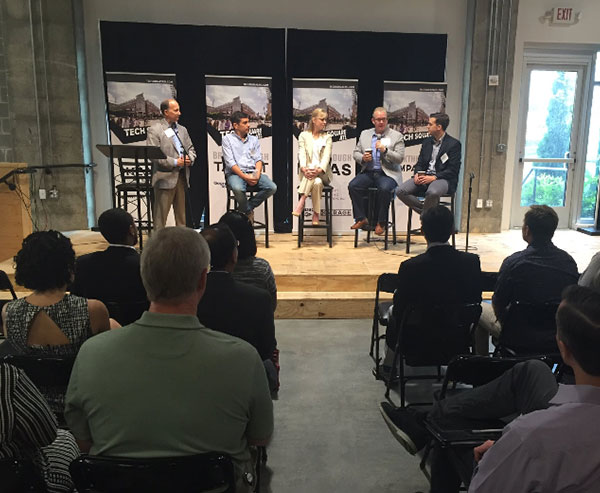 Atlanta's Innovation Community