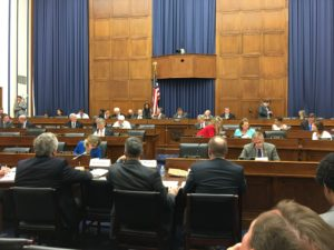 House Transporation and Infrastructure Committee Meeting